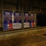 affiches UMP Puteaux
